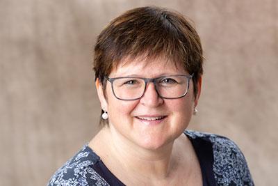 Claudia Kaeber
